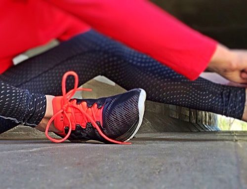 How Chiropractic Care Can Improve Athletic Ability