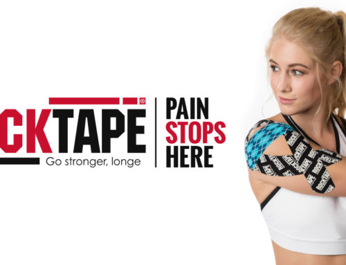 Rocktape, the new leader in Kinesiology tape: what is it and how can it benefit you?