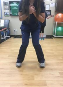 physical therapy in selden