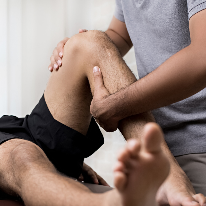 Physical Therapy In Commack