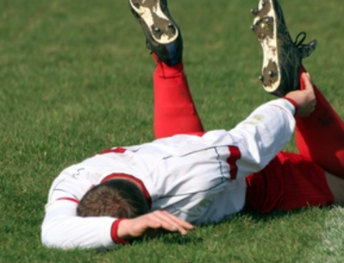 Physical Therapy after Ankle Sprain in Smithtown and Selden, NY