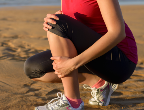 How Do You Heal Shin Splints?
