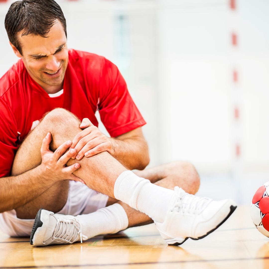 Sports Injury Treatment in Hauppauge
